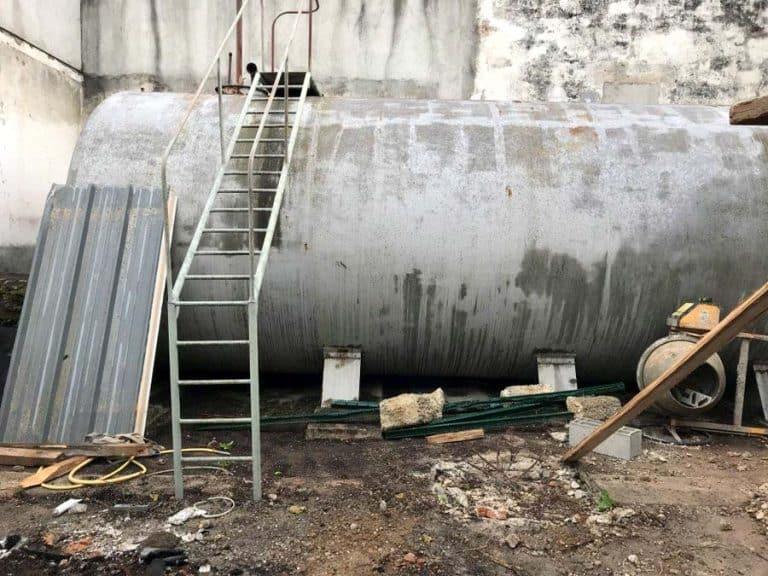 entretien cuve fuel fioul citerne mazout reservoir hydrocarbures toulouse montauban
