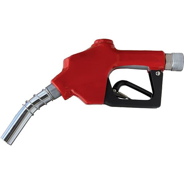 gasoil equipement pistolet arret automatique 80 litres minutes fioul scaled 1