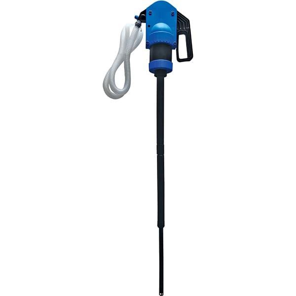 materiel manuel pompe adblue levier telescopique adaptateur mauser