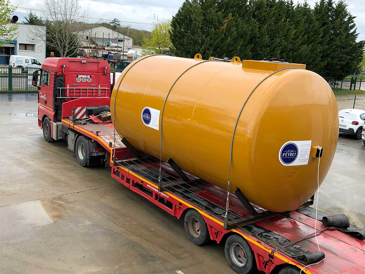 neutralisation cuve fuel fioul citerne mazout reservoir hydrocarbures toulouse montauban intervention