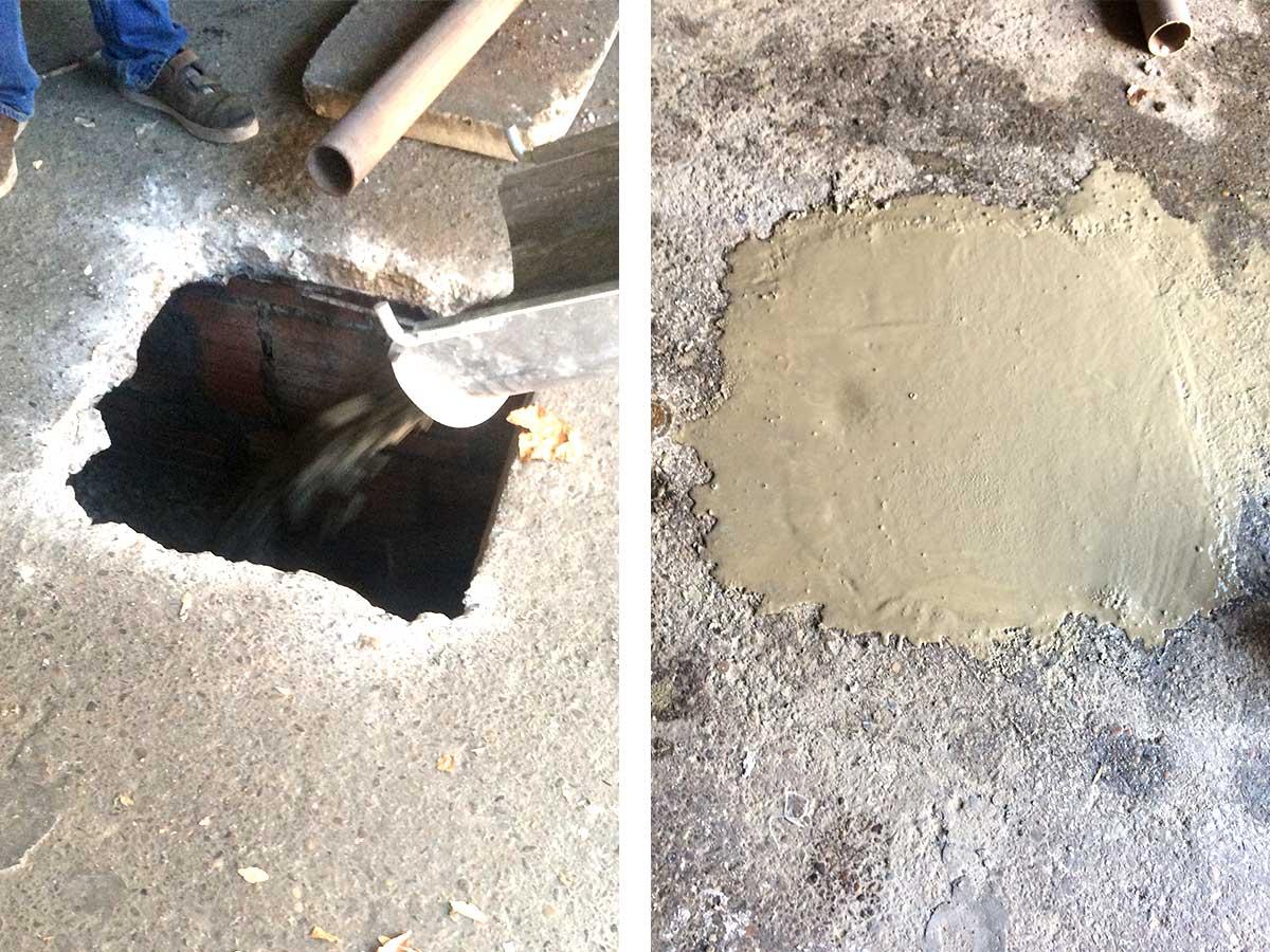 neutralisation cuve fuel fioul hors sol citerne mazout reservoir hydrocarbures toulouse montauban intervention